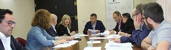 Comisión Provincial de Seguimiento.
