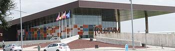 Edificio Toletvm