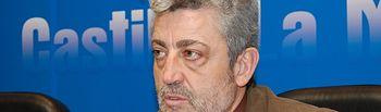 Eugenio Alfaro