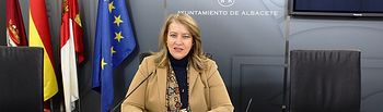 Llanos Navarro.