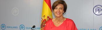 Ana González.