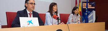 Presentación del Programa de Ayudas a Proyectos de Iniciativas Sociales de la Obra Social La Caixa