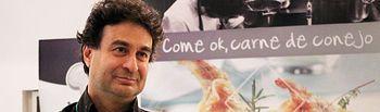 Pepe Rodríguez - Chef cocinero El Bohio.