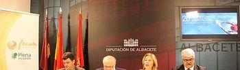 Albacete acoge este fin de semana el XX Campeonato Regional de Natación de FECAM