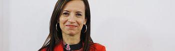 Beatriz Corredor.