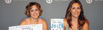 Intensa Semana Joven como antesala a las  Fiestas Mayores 2015 - La Roda