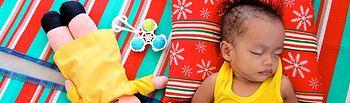 25 aniversario de la Convención sobre los Derechos del Niño, que se conmemora este jueves 20 de noviembre. Foto: UNICEF.