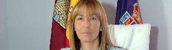 Ana Guarinos ha asegurado que la Diputación seguirá colaborando con el Club.