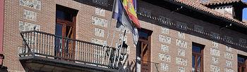 Ayuntamiento de Talavera de la Reina.