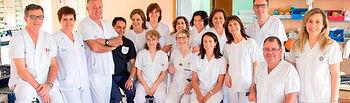 Terapia Ocupacional del Hospital Nacional de Parapléjicos, protagonista de la nueva edición de la revista Infomédula. Foto: JCCM.