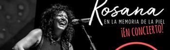 Rosana en Cuenca.