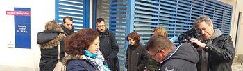 CCOO inicia una campaña de recogida de firmas de trabajadores/as y de padres y madres para denunciar la falta de personal en las cinco Escuelas Infantiles de Albacete
