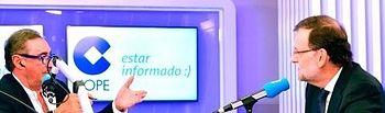 Rajoy considera positiva la propuesta de reforma del Tribunal Constitucional