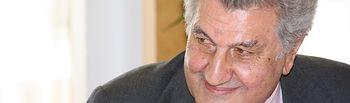 Jesús Posada, presidente del Congreso de los Diputados.