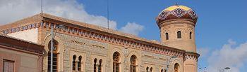 Ayuntamiento de Mora (Toledo).