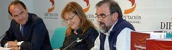 Está editado conjuntamente por Diputación y Caja de Guadalajara