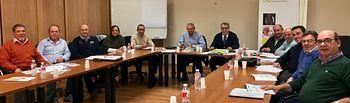 Consejo Rector Cooperativas Agro-alimentarias C-LM (23 de marzo)