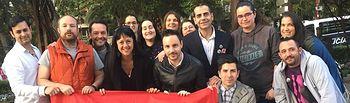 Asociación WADO LGTBI.