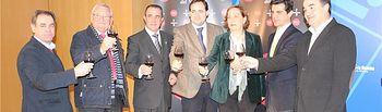 Los municipios de Albacete, Hellín, Almansa y Villarrobledo forman parte de la II Cumbre Internacional del Vino, del 12 al 14 de marzo