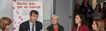 Antonio Román presenta nuevas medidas de empleo