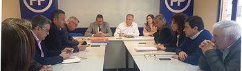 Comité de Dirección del Partido Popular