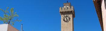Torre de Mangana.