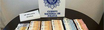 Operación Bellota.