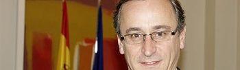 Foto del ministro de Sanidad,Servicios Sociales e Igualdad Alfonso Alonso(Archivo)