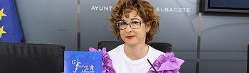 """La 63ª edición de los Festivales de Albacete contará con una programación """"muy variada, con artistas de primer nivel y destinada a todos los gustos artísticos y edades""""."""