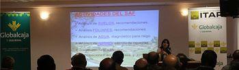 El ITAP inicia unas jornadas de divulgación de sus servicios en las provincias de Cuenca y Ciudad Real