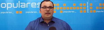 Bernardo Ortega.