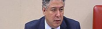 Tomás Burgos. Foto archivo