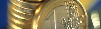 Euros (Foto: Archivo)
