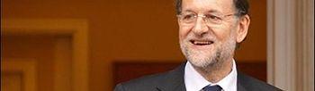 Mariano Rajoy. Foto: lamoncloa.gob.es.