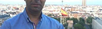 Santiago Sánchez López, economista y Secretario de Economía del PP de Albacete.