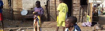 La Fundación Castellano-Manchega de Cooperación y la Cruz Roja en Castilla-La Mancha: Premios Solidarios 2009