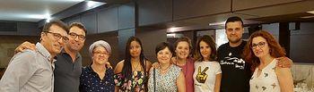 El Grupo Municipal Socialista participa en los actos organizados a beneficio de la Asociación de Amigos del Pueblo Saharaui