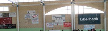 El Karate se vuelca con AFANION en el Campeonato Villa de los Yébenes (Toledo)