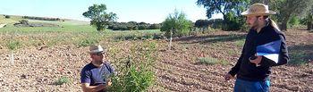 Más de 1.500 hectáreas de cultivo se han sumado ya a la Red de Custodia Agraria para la protección de la naturaleza castellanomanchega.