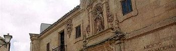 Archivo histórico. Foto: EFE