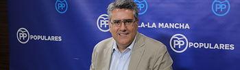 Miguel Ángel Rodríguez, en Rueda de Prensa.