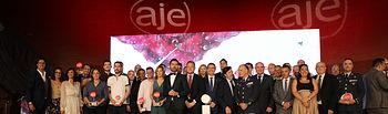 Premios AJE Albacete.