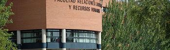 Facultad de Relaciones Laborales y Recursos Humanos del Campus de Albacete
