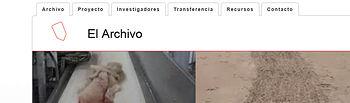 Esta plataforma ofrece información de 107 artistas