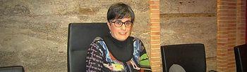 Juana Caro.