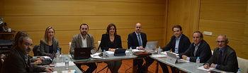 La consejera de Economía, Empresas y Empleo preside el Consejo de Administración del Instituto de Promoción Exterior