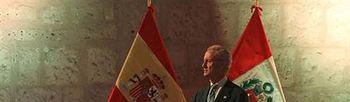 Pedro Morenés. Foto: EFE.