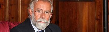 Jaime Ramos, alcalde de Talavera de la Reina.