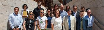 Un grupo de expertos colabora con Sanidad en el anteproyecto de ley de Mediación Social y Familiar. Foto: JCCM.