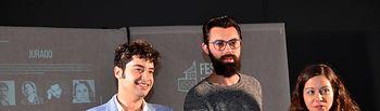 """FECICAM se renueva en su 11ª edición y se convierte en el """"Festival de Cine Español Emergente"""". Foto: twitter Festival de Cine Español Emergente @FECICAM_"""